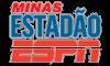 Logo Radio Minas Estadão Espn streaming de video 100x60
