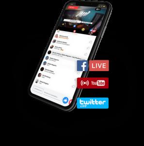 live social transmissao ao vivo 297x300
