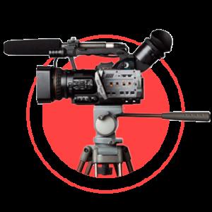camera de captura streaming para eventos 300x300