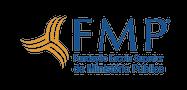 Logo Faculdade De Direito Da Fundação Escola Superior Do Ministério Público FMP streaming de video transmissao para igrejas