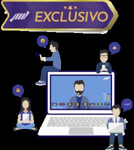 exclusivo chat integrado player de streaming personalizado 268x300