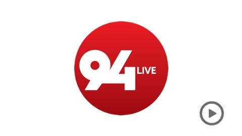 play cliente de exemplo transmisao ao vivo radio 94 live