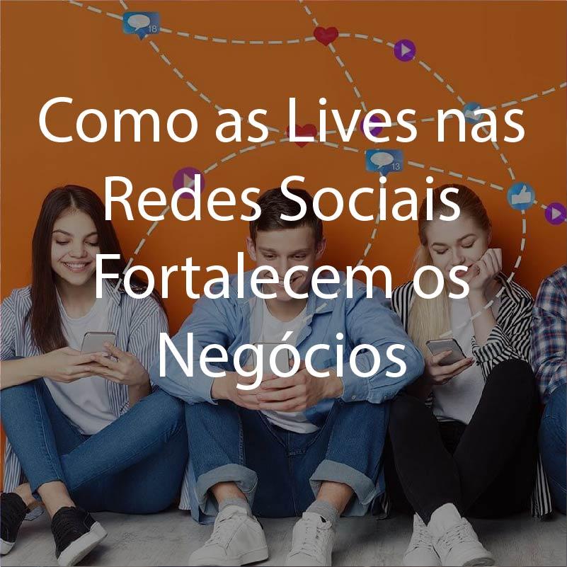 REDES SOCIAIS ebook 1