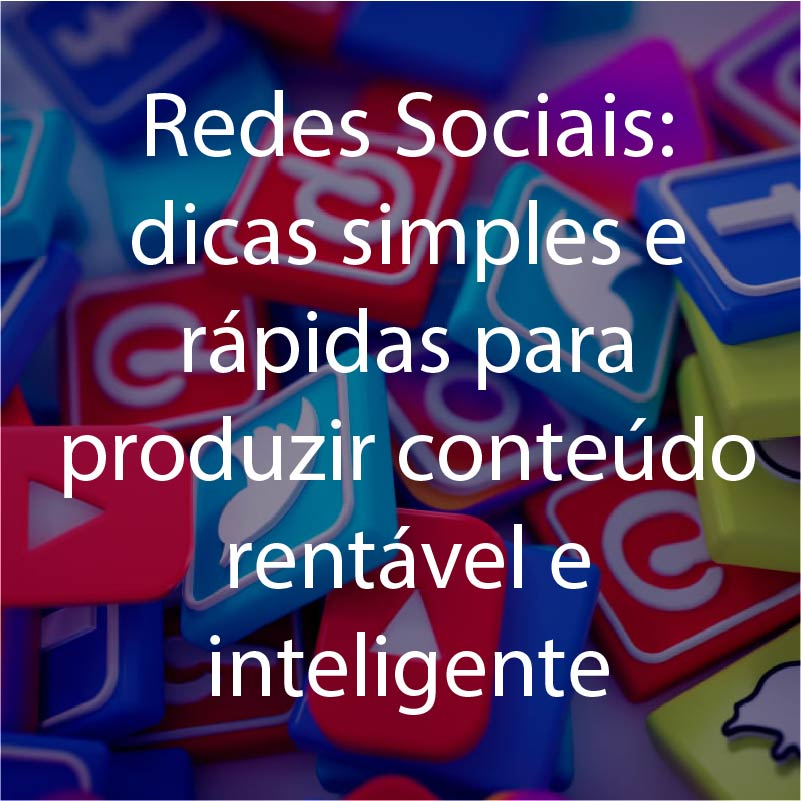 REDES SOCIAIS ebook 2 1
