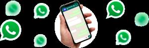 Suporte premium via whatsapp transmissao ao vivo online aparelho smartphone jmv technology 300x97