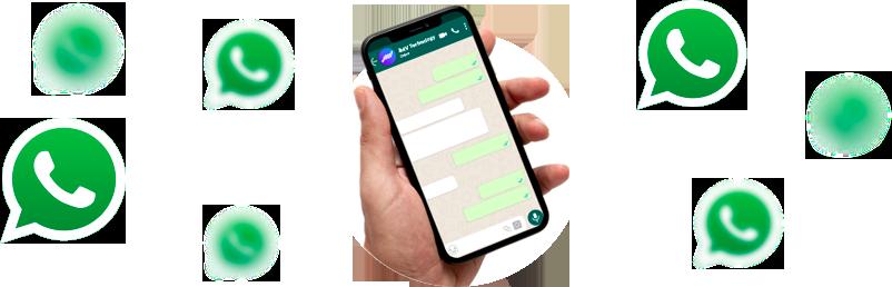 Suporte premium via whatsapp transmissao ao vivo online aparelho smartphone jmv technology
