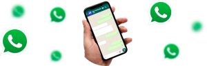 Suporte premium via whatsapp transmissao para igrejas online aparelho smartphone jmv technology 300x97