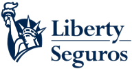 logo cliente liberty seguros streaming de video de baixo custo