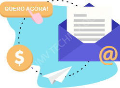 passo 1 como funciona e mail streaming de video de baixo custo