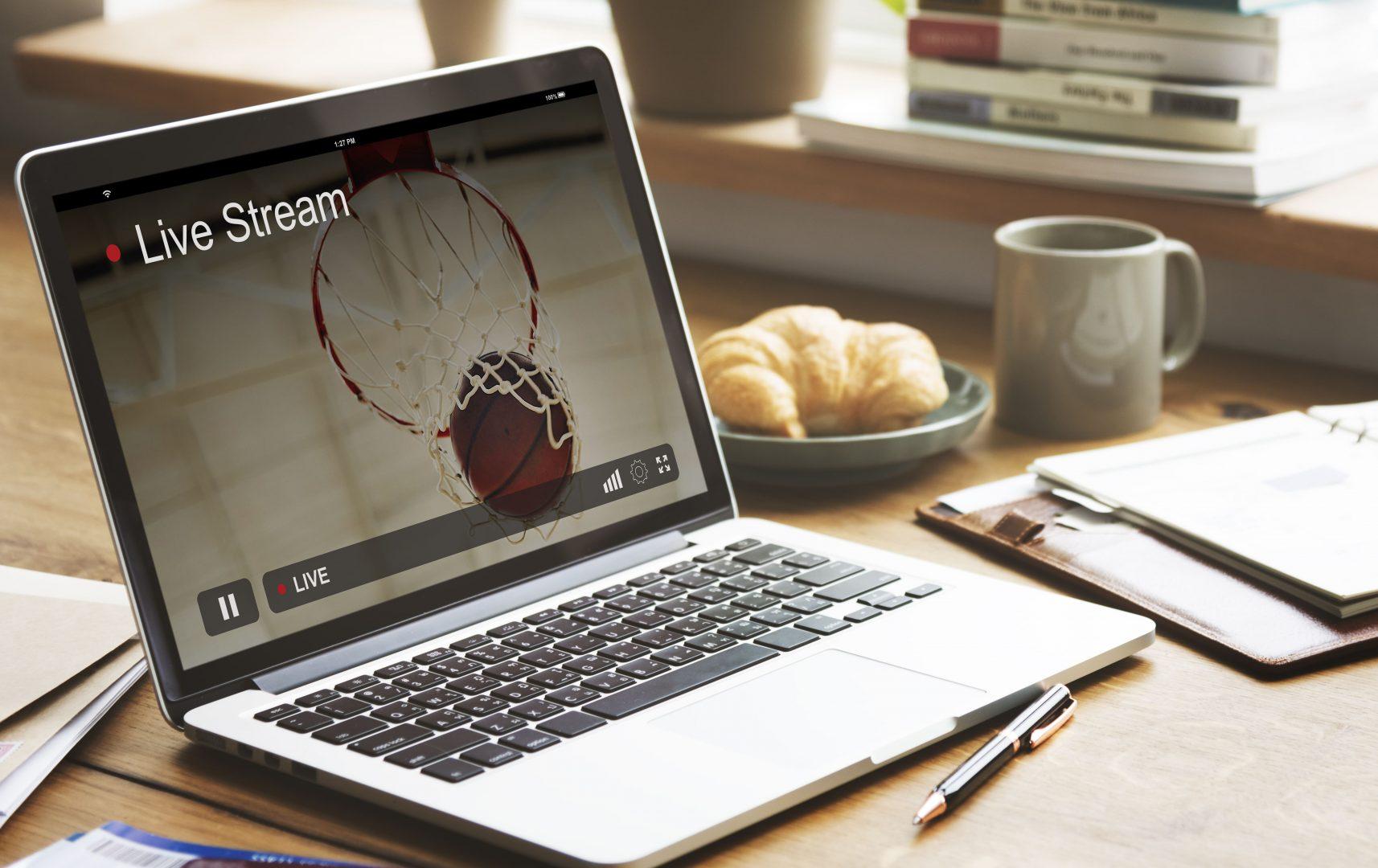 Armazenamento de vídeos para Web TVs Muito além do espaço min